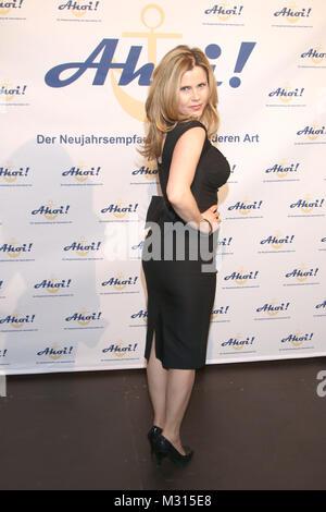 Michaela Schaffrath - Stock Photo
