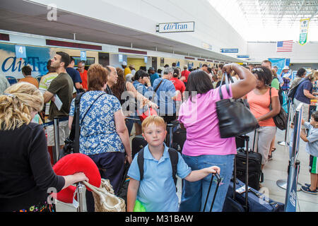 Maryland, MD, Eastern, Mid Atlantic, Baltimore, BWI, Baltimore Washington International Thurgood Marshall Airport, - Stock Photo