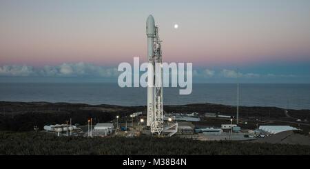 Iridium-1 Mission  s - Stock Photo