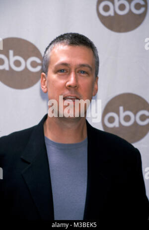 Alan Ruck ABC Networks Upfront 2001 New York, NY May 15, 2001  Credit: Walter McBride/MediaPunch - Stock Photo