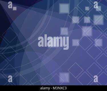 Blue abstract background. Concept of the night sky. - Stock Photo