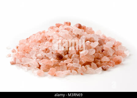 Himalayan Salt - Stock Photo