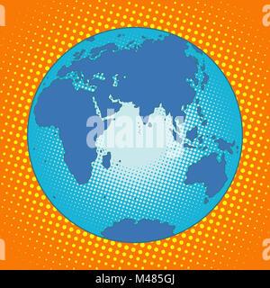 Earth eurasia africa australia antarctica asia europe stock vector earth eurasia africa australia antarctica asia europe stock photo publicscrutiny Images
