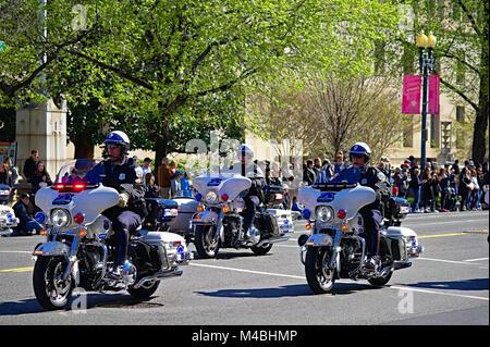Washington dc metropolitan police patrol vehicle usa stock for Washington dc department of motor vehicles