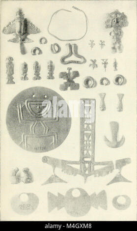 Annual report of the Board of Regents of the Smithsonian Institution (1896) (18250436639) - Stock Photo