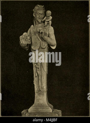 Appreciation of sculpture; a handbook by Russell Sturgis (1904) (14801569213) - Stock Photo