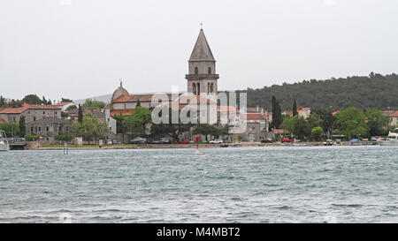 Osor Croatia - Stock Photo