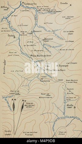 Boletn de la Real Sociedad Espaola de Historia Natural (1904-) (20200681698) - Stock Photo