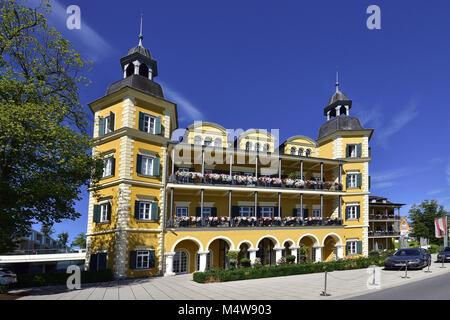 Hotel Velden Wörthersee