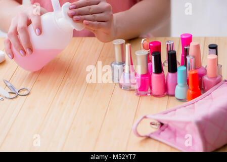 nail care tools