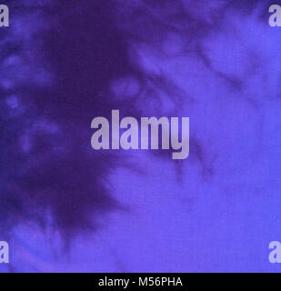 Background batik - abstract pattern in purple shades - Stock Photo