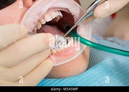 Dental Assistant Glasses