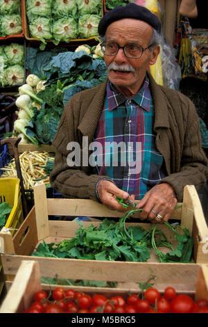 Shop, Ischia island, Italy, Europe - Stock Photo