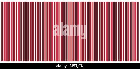 red stripes bars design background beautiful wallpaper - Stock Photo