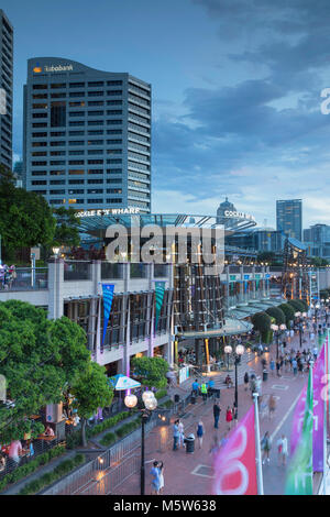 Book a bay darling harbour