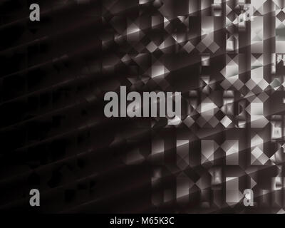 Abstract dynamic advertising, black brown gradient decorative background pattern