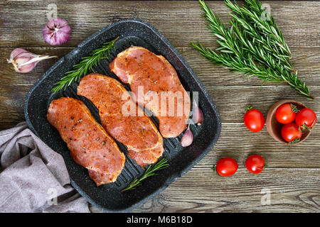 how to cook tenderloin steak in frying pan