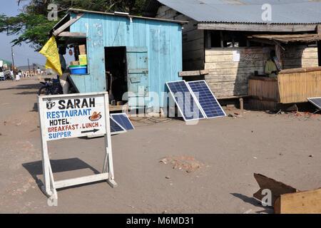 Uganda, Rift Valley, Butiada Village - Stock Photo