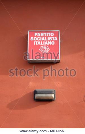psi headquarter - Stock Photo