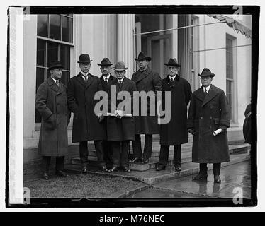 Reorganization committee, 12-14-22 LOC npcc.07506 - Stock Photo