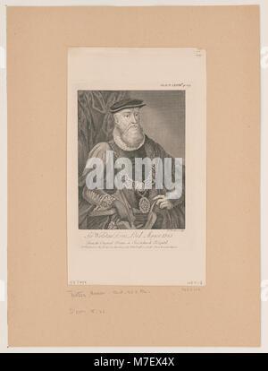 Sir Wolstan Dixie Lord Mayor 1585 LCCN2003690932 - Stock Photo