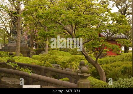 TOKYO - Stock Photo