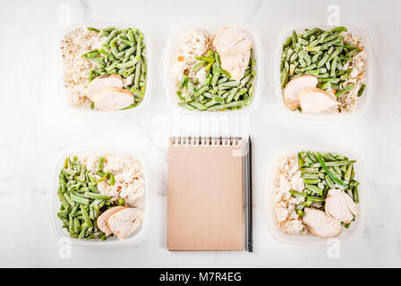 food control diet concept orthorhysis healthy balanced meals