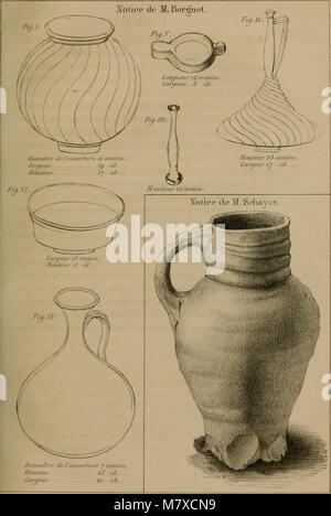Bulletin de l'Académie Royale des Sciences, des Lettres et des Beaux-Arts de Belgique (1843) (20436924031) - Stock Photo