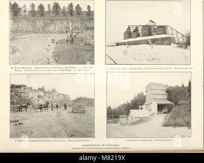 Canadian mining journal January-June 1905 (1905) (14782407015)