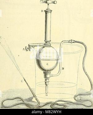 Chirurgie journalière des hopitaux de Paris - répertoire de thérapeutique chirurgicale (1878) (14595351510) - Stock Photo
