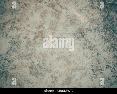 Old concrete wall texture ,Unique and realistic non repeating concrete wall loft wall design paint - Stock Photo