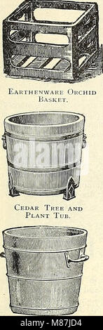 Dreer's 1908 autumn catalogue (1908) (21007205831) - Stock Photo