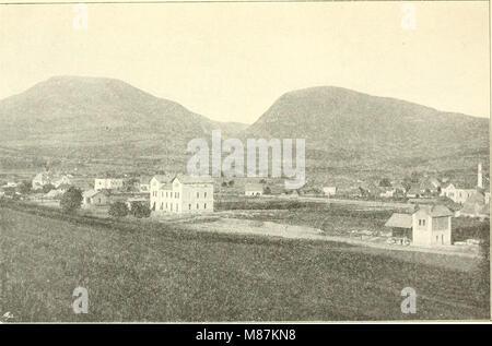 Durch Bosnien und die Herzegovina kreuz und quer; Wanderungen (1897) (14595112970) Stock Photo