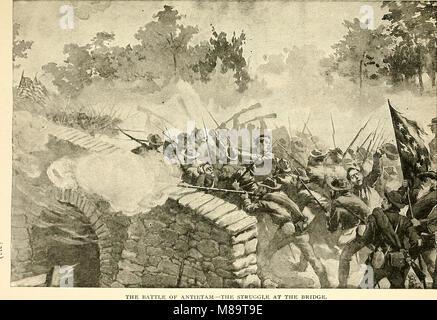 Gen. Robert Edward Lee; soldier, citizen, and Christian patriot (1897) (14597325060) - Stock Photo
