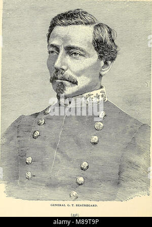 Gen. Robert Edward Lee; soldier, citizen, and Christian patriot (1897) (14761107336) - Stock Photo
