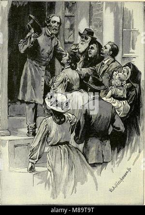 Gen. Robert Edward Lee; soldier, citizen, and Christian patriot (1897) (14780926511) - Stock Photo