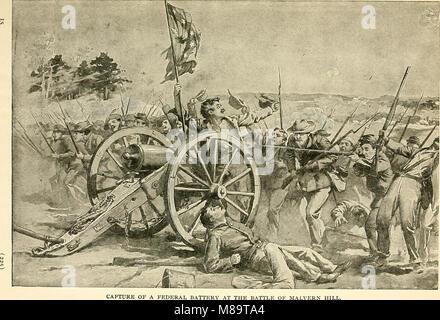 Gen. Robert Edward Lee; soldier, citizen, and Christian patriot (1897) (14784033955) - Stock Photo