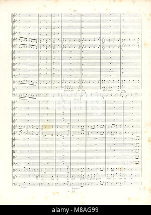 Grand traité d'instrumentation et d'orchestration modernes - Oeuvre 10me (1843) (14591774917) - Stock Photo