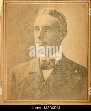 Descendants of William Scott of Hatfield, Mass., 1668-1906. and of John Scott of Springfield, Mass., 1659-1906 (1906) - Stock Photo