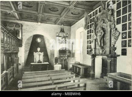 Die deutsche Landwirtschaft unter Kaiser Wilhelm II; Mutterland und Kolonien. Hrsg. von Prof. Dr. Dade (1913) (20902323312) - Stock Photo