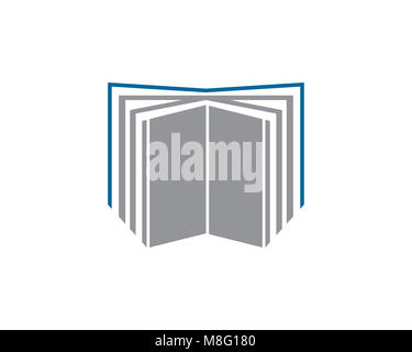 Is A Symbol In The Form Of A Book Symbolizing Lessons Learning Or