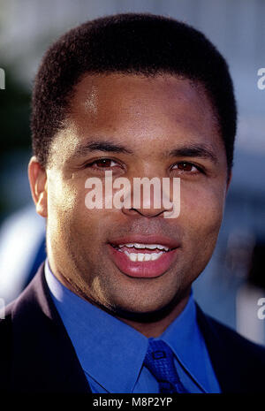 Washington, DC. September 1998 Jesse Louis Jackson, Jr. is a former Democratic American Congressman who represented - Stock Photo