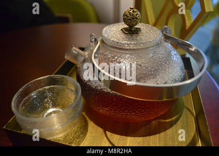 Beijing, Beijing, China. 20th Mar, 2018. Beijing, CHINA-20th March 2018: Darjeeling tea. Credit: SIPA Asia/ZUMA - Stock Photo