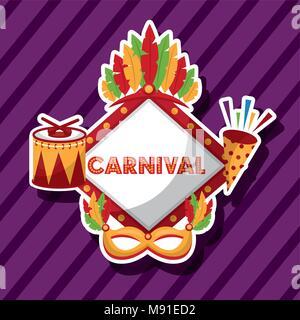 carnival fair festival - Stock Photo
