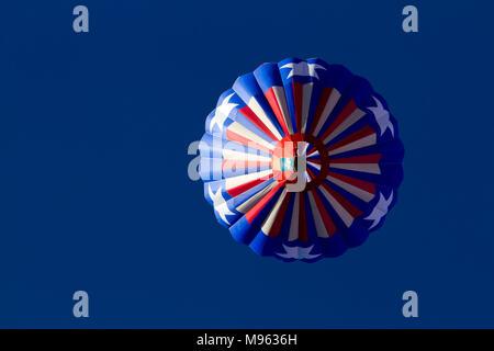 Reno Hot Air Balloon Race