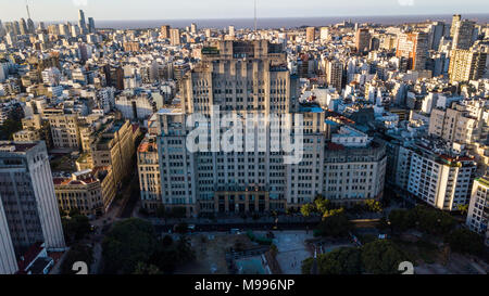 Faculty of Medicine, UBA, Medical School, University of Buenos Aires, - Stock Photo
