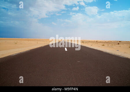 Western Sahara, Morocco, Maghreb - Stock Photo