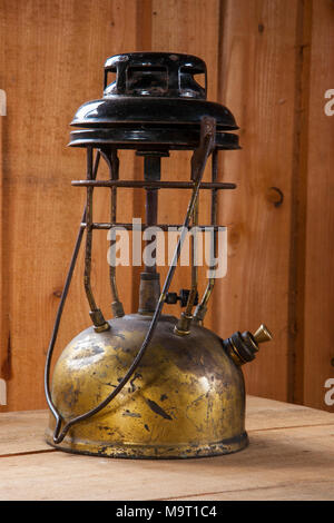Vintage, antique, American yesteryear memorabilia, UK - Stock Photo