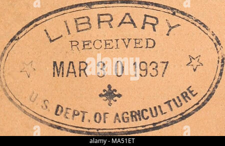 . Ellwanger & Barry's descriptive catalogue of hardy ornamental trees and shrubs, roses, etc., etc., etc - Stock Photo
