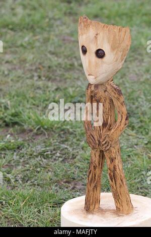Baby Groot Stock Photo 166607329 Alamy